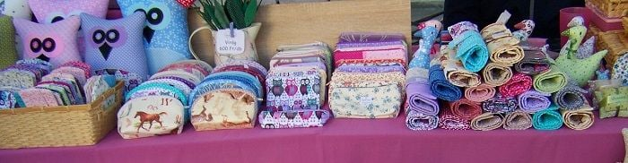 How to make & sell BAGS {10 Common Concerns Answered}