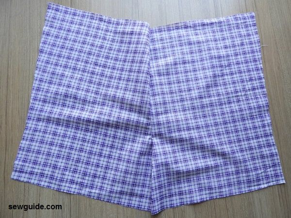 How to sew SHORTS- {3 Free DIY Patterns & sewing tutorials}