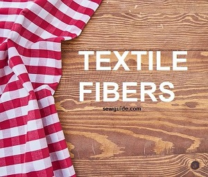 What is TEXTILE?  A simple guide to different types of textiles