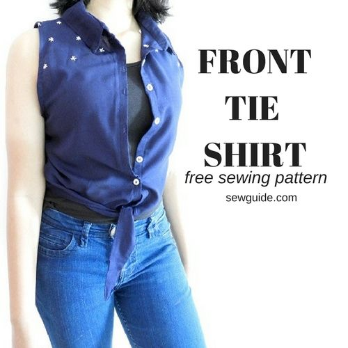 Design Amp Make Your Own Clothes With Free Sewing Patterns