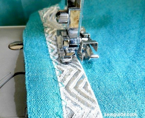 20 Basic {Sewing Machine Stitches} you need to know about