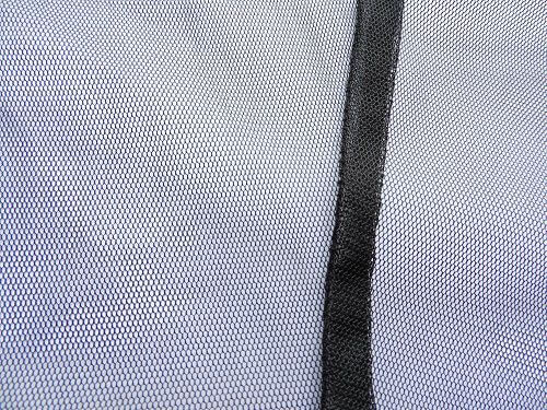 Transparent and sheer fabrics - Top tips on sewing and caring them