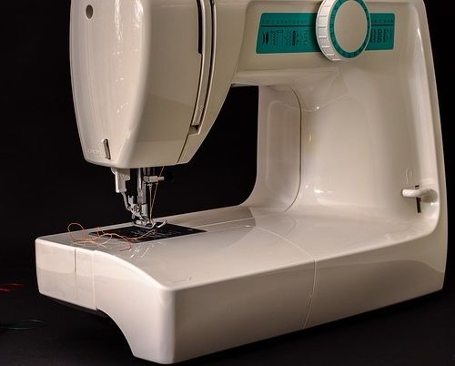 sewing machines types
