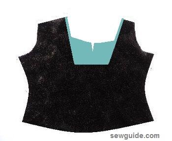 kurti neckline designs