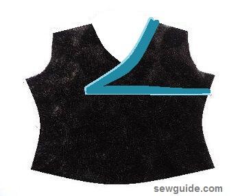 salwar kameez necklines