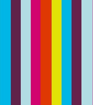 16 types of STRIPES in dress materials