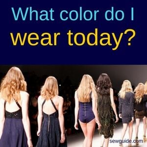 what colour do i wear