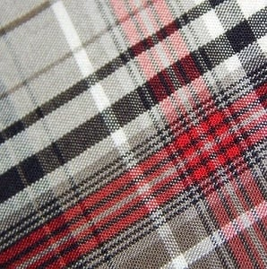 It Is Also Called Tartan Know More About The Characteristics Of This Pattern In Post What Plaid Vs Chek
