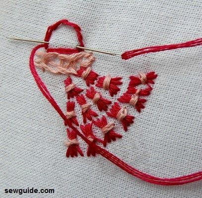 baby embroidery motifs