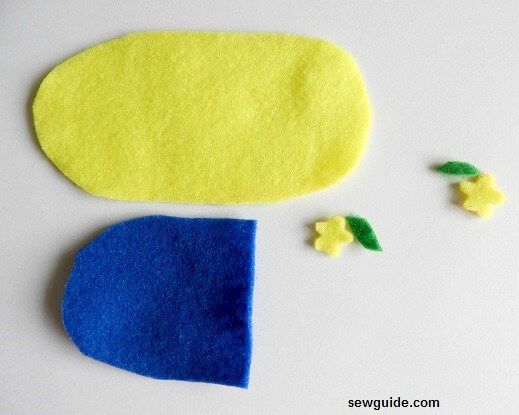 Eye Patch Easy Sewing Tutorials To