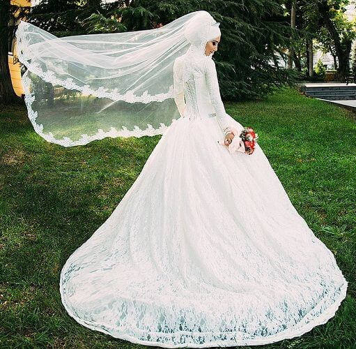 Make Your Own Wedding Dress: So You Want To Design & Make Your Own Wedding Gown? 5