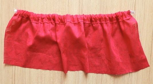 sewing bellydancing pant