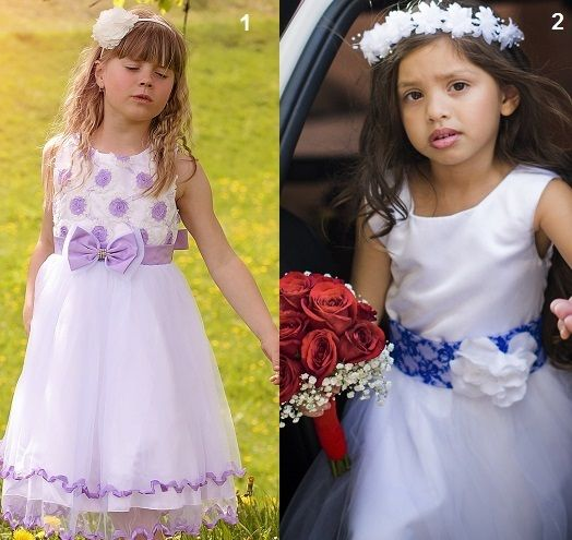 frock desigs for girls