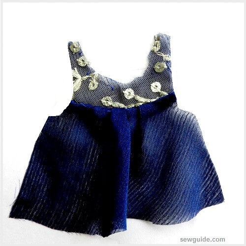Frock design ideas : Tips for Cutting & stitching simple Frocks for kids