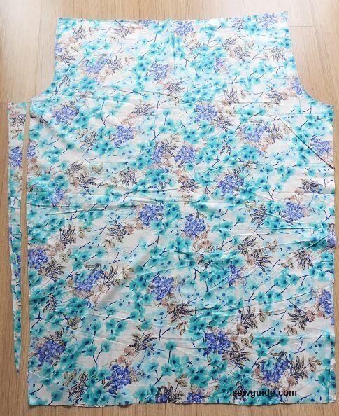 palazzo pants pattern