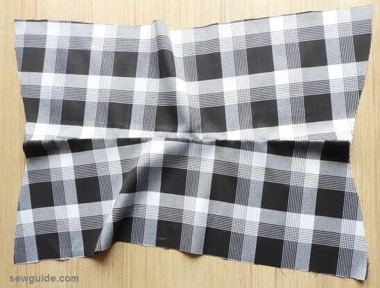 pleated skirt diy tutorial