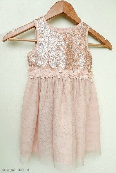 Frock Design Ideas Tips For Cutting Amp Stitching Simple