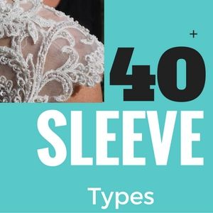 types of sleeves