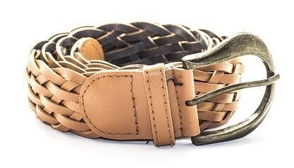 20 different types of Fashion BELTS