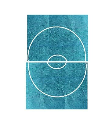 Circle skirt calculator - A ready reckoner for making circle skirts
