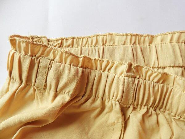 waistbands
