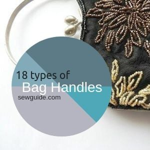 Learn to make bags : 9 Sewing Techniques you need to know