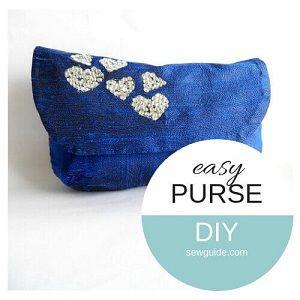 make a purse