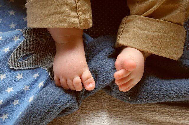 baby blanket diy