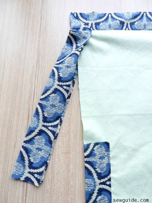 How to sew a Baby Blanket : 10 easy ideas