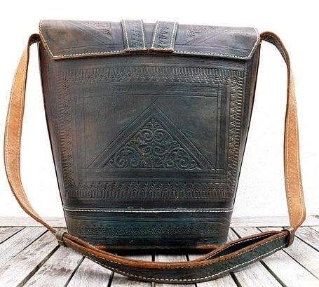 18 types of bag/purse handles