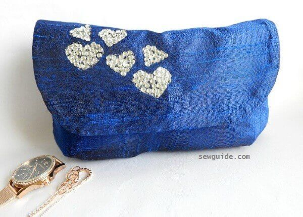 purse sewing tutorial