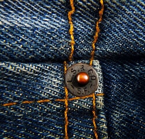 15 parts and characteristics of Jeans that make it an Iconic garment : Anatomy of your Jeans