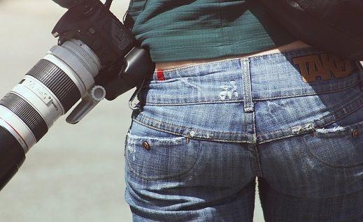 jeans parts anatomy