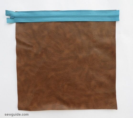 pencil pouch sewing tutorial
