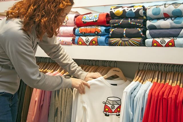 12 Best T-shirt printing methods