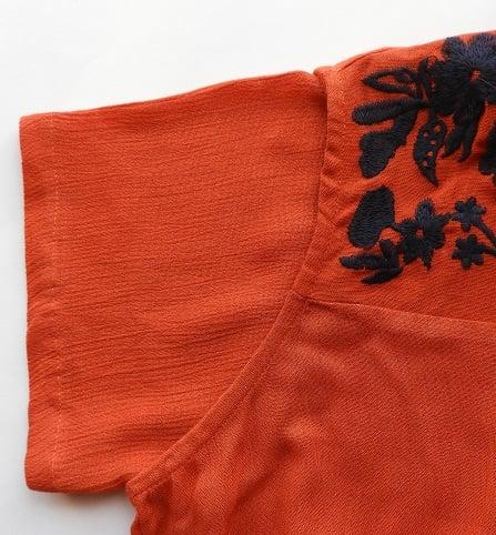 3 easy DIY sleeves for sleeveless dresses
