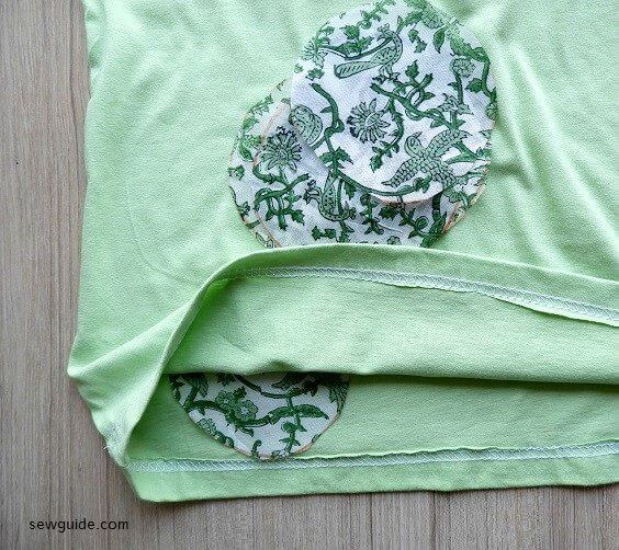 Cut out T-shirts to something WOW {10 T-shirt cutting ideas with instructions}