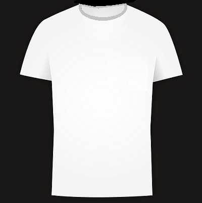types of tshirts
