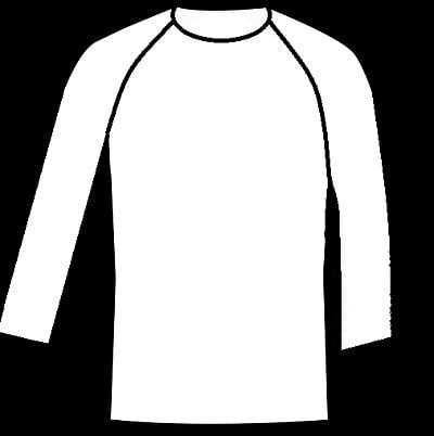 tshirt types