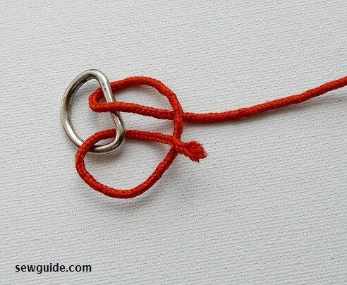make knot diy