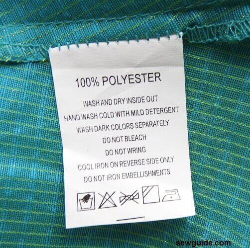 polyester shrink