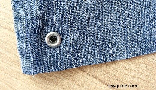 cut off jean short diy instructions