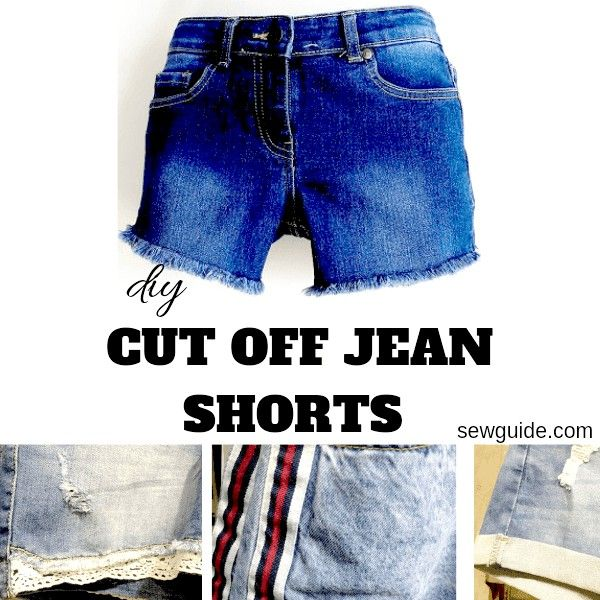 Do You Know About These 18 Types Of Shorts Sew Guide