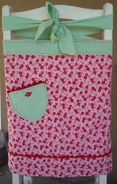 free apron sewing patterns