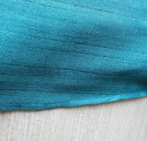sewing a simple top