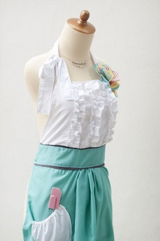 20+ Best & Easy to sew {Free} APRON PATTERNS