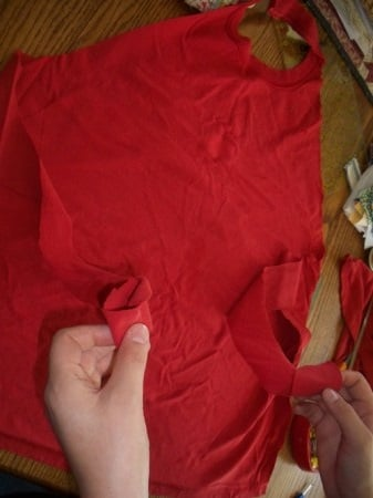 free apron sewing pattern tutorials