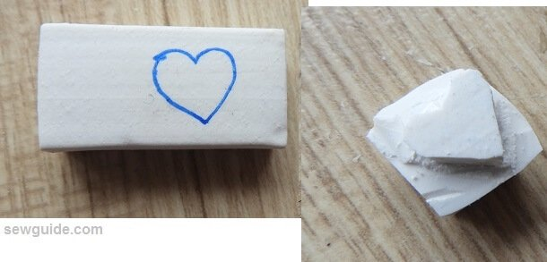 fabric stamp
