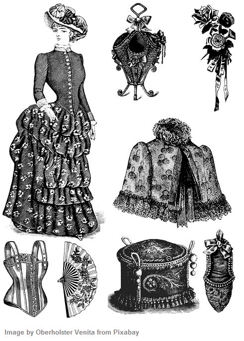 History Of Fashion A Brief Story Of The Evolution Of Fashion Sew Guide