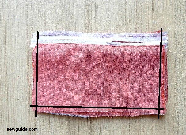 how to make a phone purse